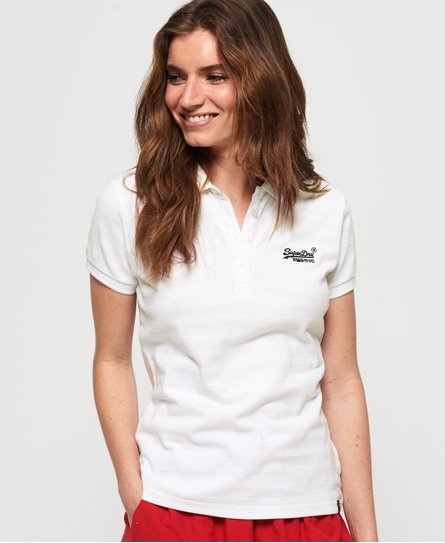 Superdry Polo en coton