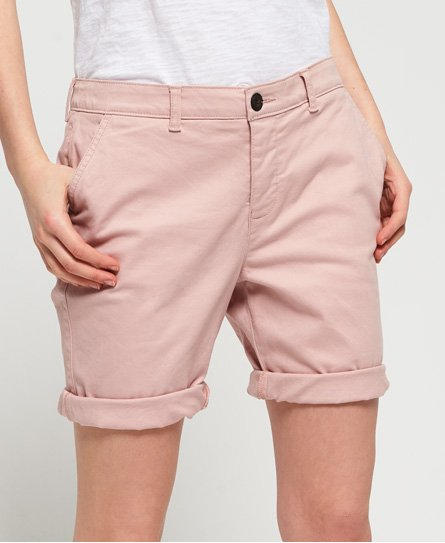 Superdry Pantalones cortos chinos City