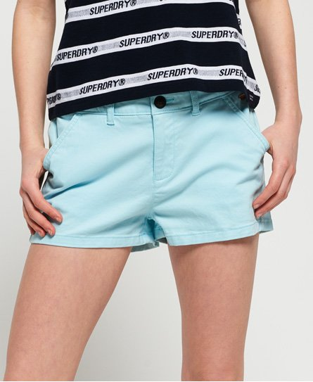 Superdry Chino Hot Shorts
