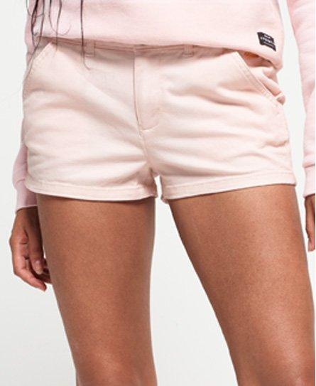 Chino Korte Broek Dames.Superdry Be Shorts Dames Shorts Korte Broekjes