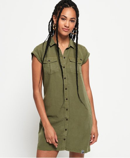 9ae5cced09f Nina Shirtdress