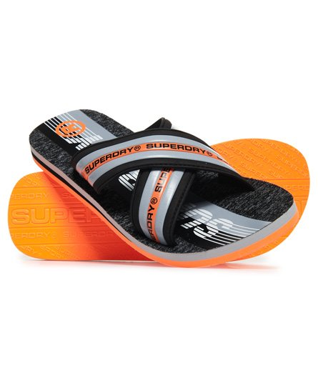 Trophy Cross Strap Flip Flops151178