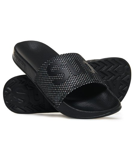 Superdry Chanclas de piscina Mesh