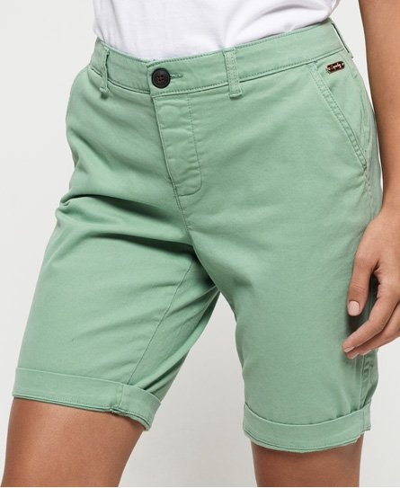 Superdry City Chinoshorts