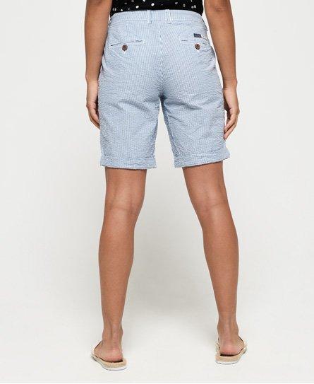 616880a3 Superdry Chino cityshorts - Damer Shorts