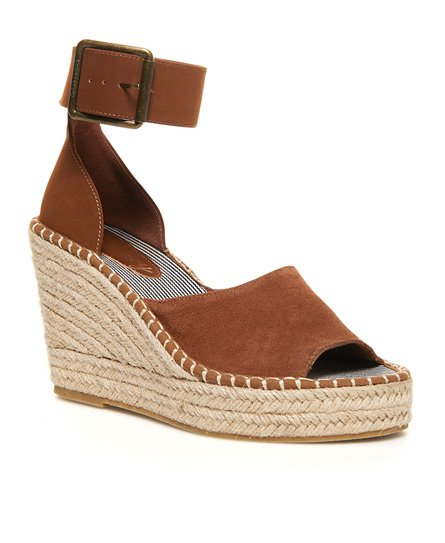 Superdry Anna Wedge Espadrilles