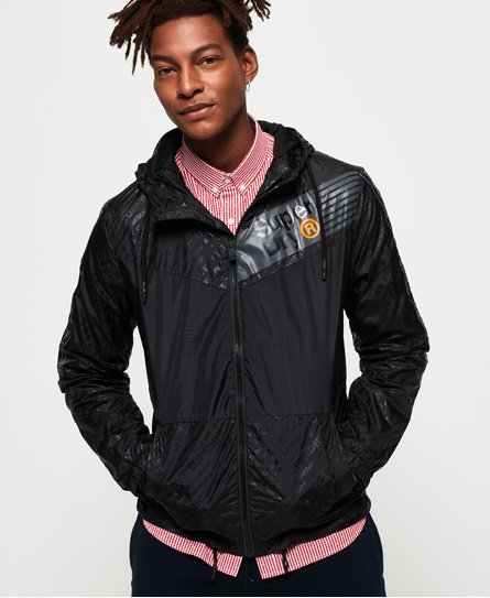Superdry Veste Ollie Core