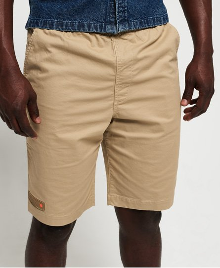 Superdry World Wide Chino-Shorts