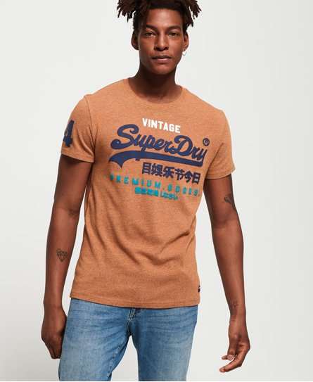 Superdry Premium Goods Tri T-Shirt