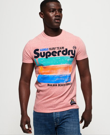 Superdry Camiseta 76 Surf
