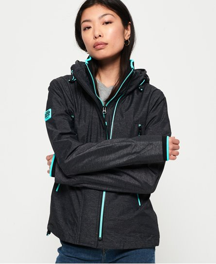 Superdry Tech Velocity SD-Windcheater-jakke