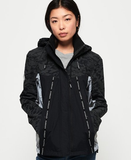 Superdry Printed Rapid SD-Windcheater Jacket