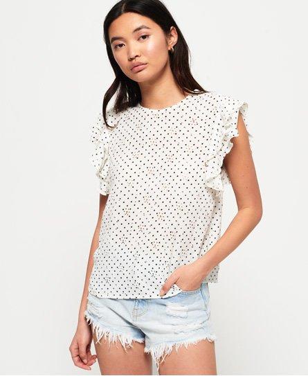 Superdry T-shirt Emilie