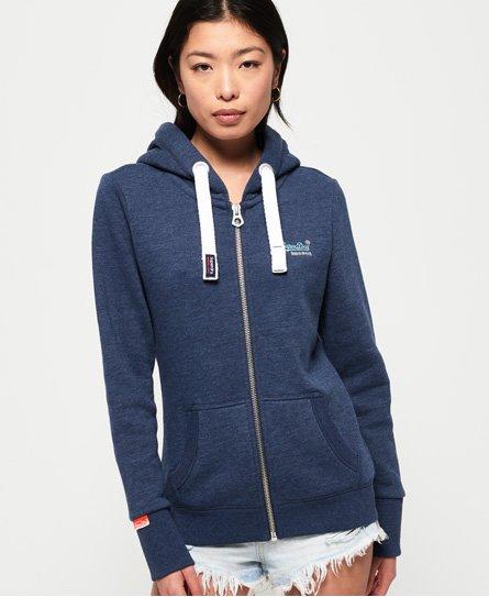 9d0ddca5 Superdry | Hettegensere dame | Designerhettegensere | Sweatshirts ...