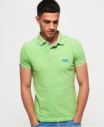 90b3af59 Superdry CA: Mens Polos | Mens Polo Shirts | Pique Polo Shirts