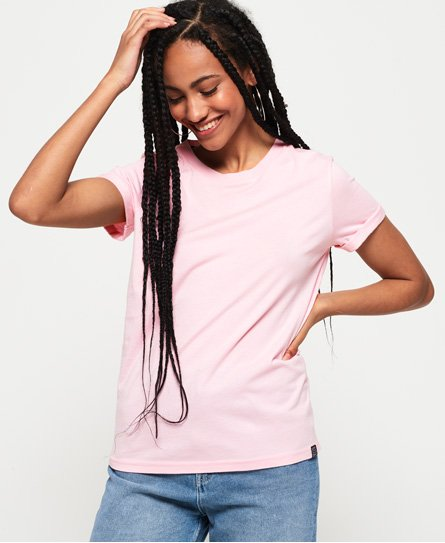 142f662bb5da T-Shirts For Women   Boyfriend, Printed & Striped   Superdry