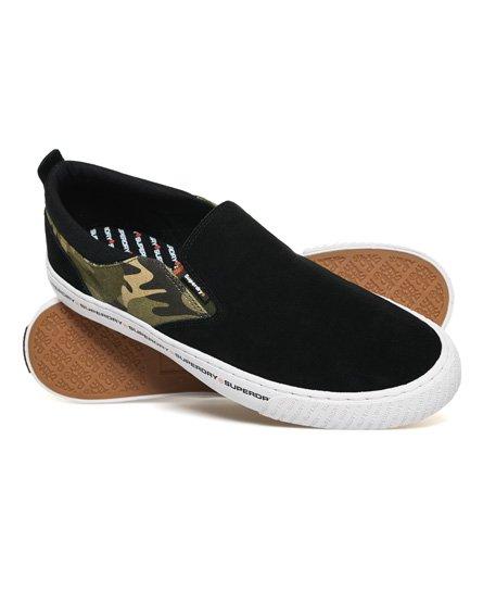 ee064e5362 Superdry IT: Formatori   Scarpe Uomo   Sneakers  Hi Top Uomo