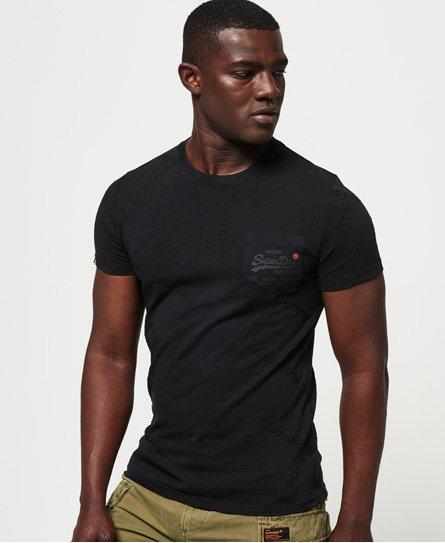 Superdry International All Over Print T-Shirt