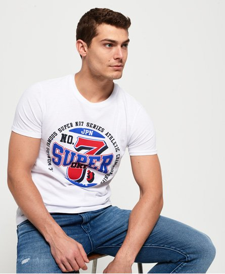 6b4725ba3889 Mens T-Shirts, Tees For Men   Shop T-Shirts For Men   Superdry