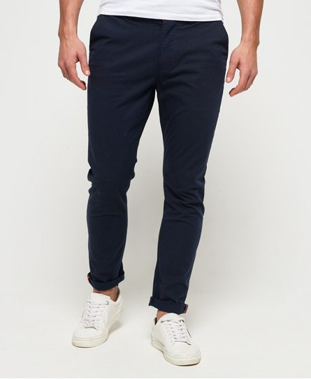 Superdry Pantalones chinos International Merchant