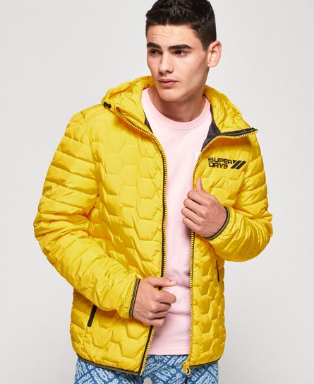 099e8bf5565 Men's Down Jackets | Duck Down & Goose Down | Superdry