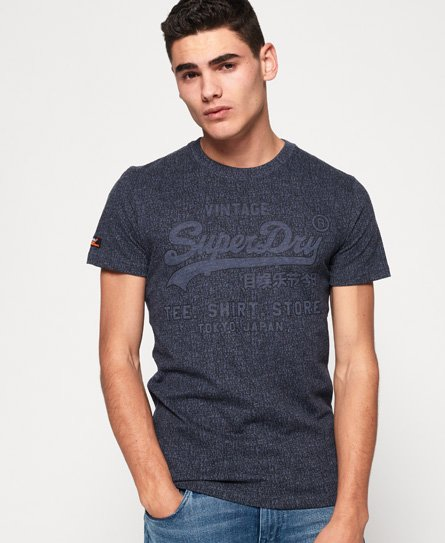 402421fb Mens T-Shirts, Tees For Men | Shop T-Shirts For Men | Superdry