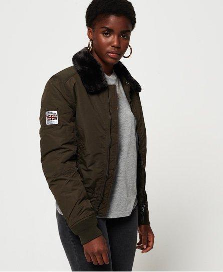 Superdry Winter Flite Jacket