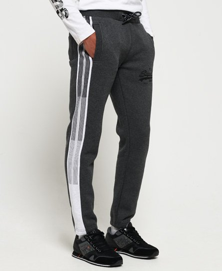 Leger Joggingbroek.Superdry Nl Trainingsbroeken Sportbroeken Joggingbroek Heren
