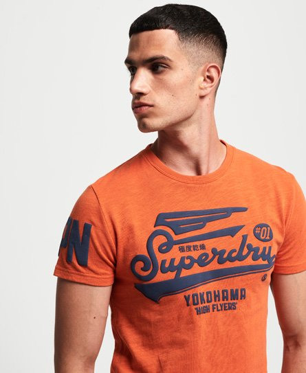 899985e65c Mens T-Shirts, Tees For Men | Shop T-Shirts For Men | Superdry
