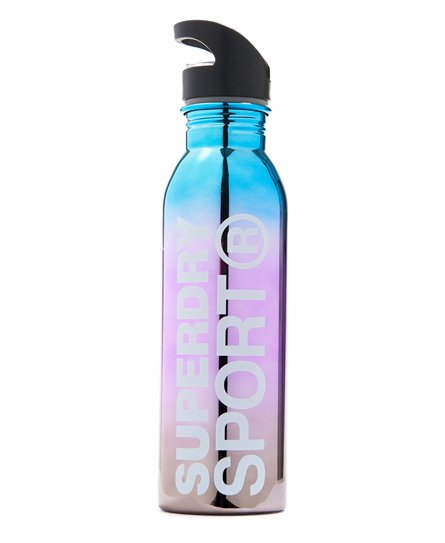 Superdry Stainless Steel Sports Bottle