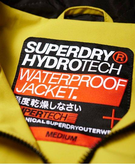Superdry Hydrotech Ultimate Waterproof Jacket - Men's Jackets