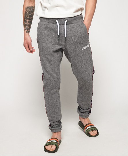 6027dae761 Mens Joggers | Classic Fit & Skinny Jogging Bottoms For Men | Superdry