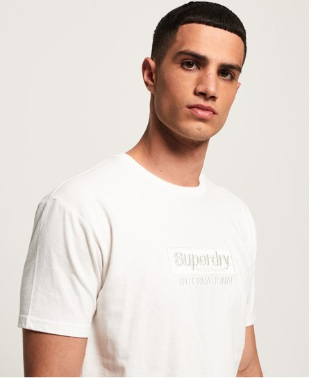 c5b7e95f33f6 Mens T-Shirts, Tees For Men | Shop T-Shirts For Men | Superdry