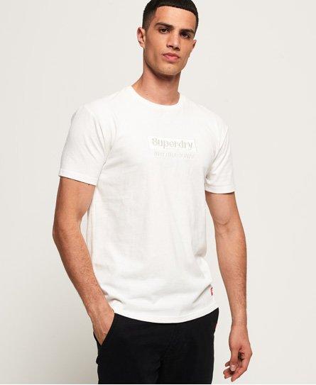 0122e7234eb6f6 Mens T-Shirts, Tees For Men | Shop T-Shirts For Men | Superdry
