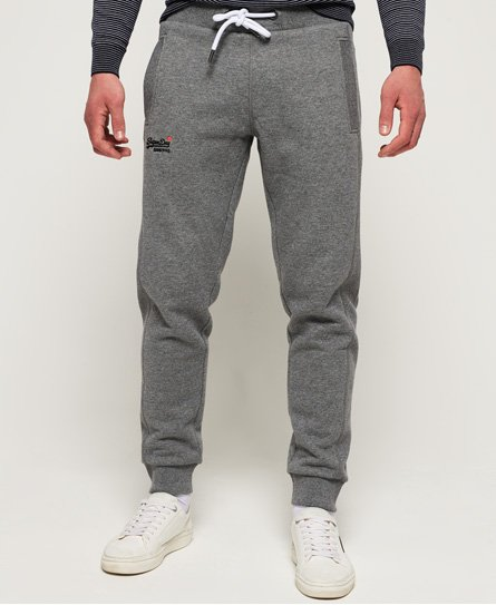 c5f2dbd274aef6 Mens Joggers | Classic Fit & Skinny Jogging Bottoms For Men | Superdry
