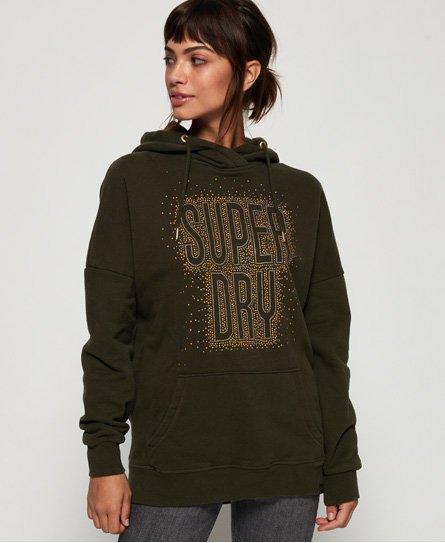 16213c04754e7 Sweats à capuche pour femme | Superdry FR