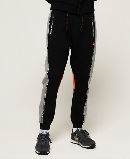 Superdry Joggers Gym Tech Taped