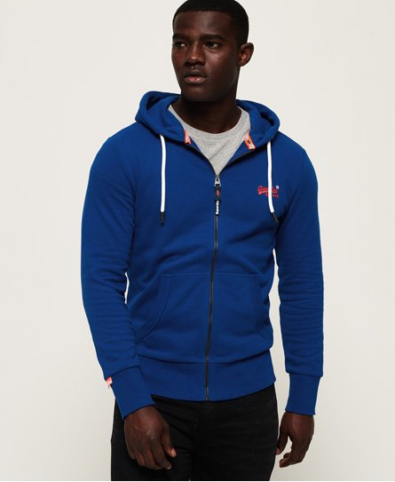 sale retailer d89e2 b4da1 Hoodies | Mens Hoodies & Mens Sweatshirts | Superdry