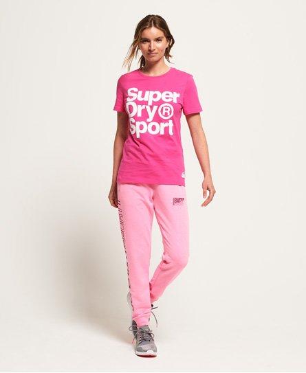 Superdry Pantalon de survêtement Core Sport