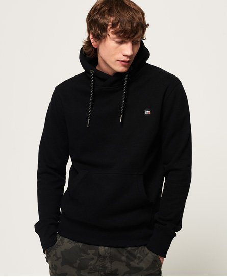 Men's hoodies and sweatshirts | Superdry US