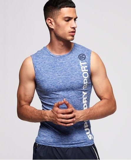 33cefb86 Mens Gym Tops, Gym T Shirts & Tank Tops | Superdry
