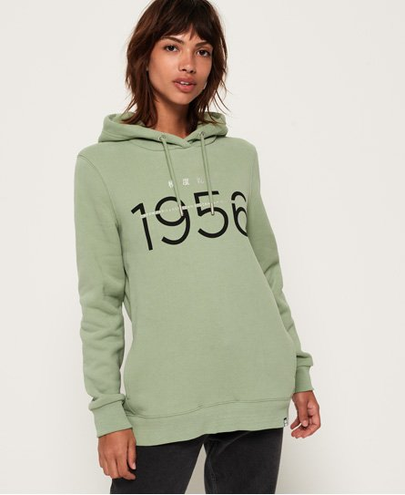 best website 80cb4 fd29f Hoodies for Women | Ladies Sweatshirts | Superdry