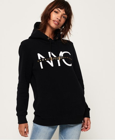 finest selection 95e84 22c7f Woman Head Cool Hoodie Young and Free City Style Urban ...