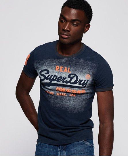Superdry Vintage Logo Duo T skjorte Dame T skjorter