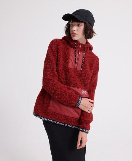 new product db1a9 d5aee Hoodies und Sweatshirts für Damen | Superdry DE