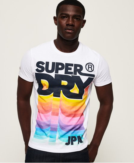 e0ef90b8 Men's t-shirts, shop our full range of styles | Superdry US