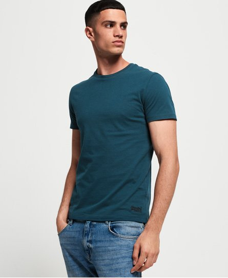 c7aea254ed Men's t-shirts, shop our full range of styles | Superdry US
