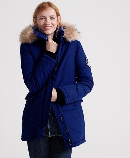 buy online 6f88b c0830 Damenjacken und Mäntel | Winterjacken | Superdry CH