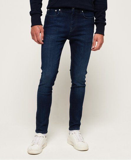 Superdry Travis Skinny Flex Jeans