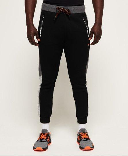 12f530a8c2 Superdry IT: Pantaloni Jogging Uomo | Abbigliamento Sportivo